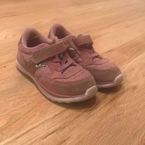 Girls Saucony Sneakers